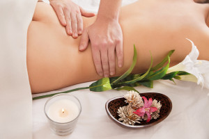 Massage München - Berührung, die berührt
